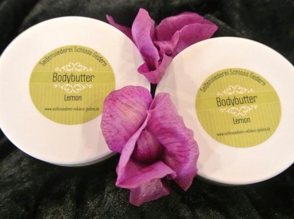 Bodybutter - Lemongras