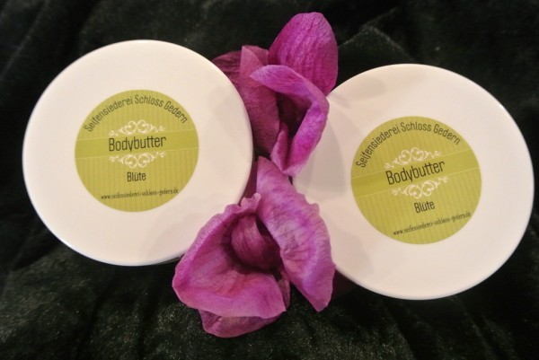 Bodybutter Rose - Lavendel